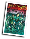 Army of Darkness #  8 (Dynamite Comics 2012)