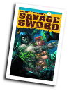 Robert E. Howard's Savage Sword #  7 (Dark Horse Comics 2013)
