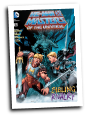 He-Man and The Masters of The Universe #  6 (DC Comics 2013)