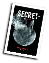 Secret #  4 (Image Comics 2013)