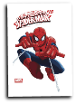Ultimate Spider-Man # 18 (Marvel Comics 2013)