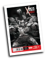 X-Men Legacy # 17 (Marvel Comics 2013)