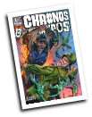 Chronos Commandos: Dawn Patrol # 5 (Titan Comics 2013)