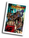 Justice League N52 # 23.4 Secret Society, standard ed. (DC Comics 2013)
