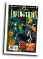 Multiversity Society of Super-Heroes # 1 (DC Comics 2014)
