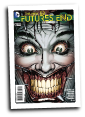 Futures End # 20 (DC Comics 2014)