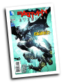 Batman Eternal # 22 (DC Comics 2014)