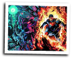Superman Unchained #  9 (DC Comics 2014)