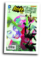 Batman 66 Meets Green Hornet # 4 (DC Comics 2014)
