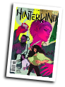 Hinterkind # 11 (Vertigo Comics 2014)