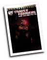 Transformers: More Than Meets the Eye # 33 (IDW Comics 2014)