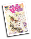 My Little Pony: Friendship is Magic # 23 (IDW Comics 2014)