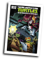 TMNT: New Animated Adventures # 15 (IDW Comics 2014)