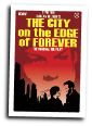 Star Trek: City on the Edge of Forever # 4 (IDW Comics 2014)