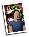 A Voice in the Dark: Get Your Gun # 1 (Image Comics 2014)