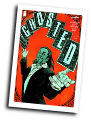 Ghosted # 13 (Image Comics 2014)