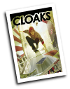 Cloaks # 1 (Boom Comics 2014)