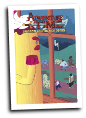 Adventure Time: Banana Guard # 3 (Kaboom Comics 2014)