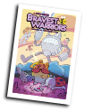 Bravest Warriors # 24 (Kaboom Comics 2014)