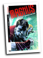 Magnus Robot Fighter #  7 (Dynamite Comics 2014)