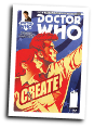 Doctor Who: The Tenth Doctor #  5 (Titan Comics 2014)