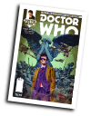Doctor Who: The Tenth Doctor #  6 (Titan Comics 2014)
