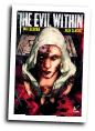 Evil Within # 4 (Titan Comics 2014)