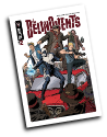 Delinquents # 2 (Valiant Comics 2014)
