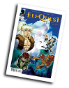 Elfquest: The Final Quest # 11 (Dark Horse Comics 2015)