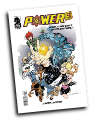 Power Cubed # 1 (Dark Horse Comics 2015)