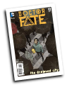 Doctor Fate #  4 (DC Comics 2015)