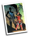 Wonder Woman N52 # 44 (DC Comics 2014)
