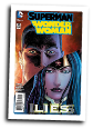 Superman/Wonder Woman # 21 (DC Comics 2015)