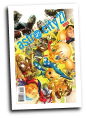 Astro City # 27 (Vertigo Comics 2015)