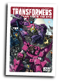 Transformers: More Than Meets the Eye # 45 (IDW Comics 2014)