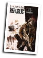 Invisible Republic #  6 (Image Comics 2015)