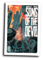 Sons of the Devil #  5 (Image Comics 2015)