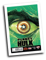 Planet Hulk # 5 (Marvel Comics 2015)