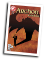 Archon # 2 (Action Lab 2015)