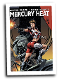 Mercury Heat #  3 (Avatar Press 2015)