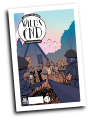 Wild's End: The Enemy Within # 1 (Boom Comics 2015)