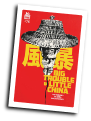 Big Trouble in Little China # 16 (Boom Comics 2015)
