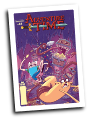 Adventure Time # 44 (Kaboom Comics 2015)