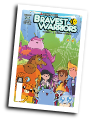 Bravest Warriors # 36 (Kaboom Comics 2014)