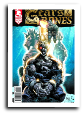 Gears and Bones # 2 (Guardian Knight Comics 2015)
