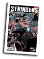Stringers # 2 (Oni Press Comics 2015)