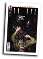 Aliens: Life And Death #  1 of 4 (Dark Horse Comics 2016)