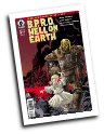 BPRD Hell on Earth # 145 (Dark Horse Comics 2016)