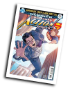 Action Comics # 963 (DC Comics 2016)