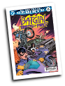 Batgirl and The Birds of Prey #  2 (DC Comics 2016)